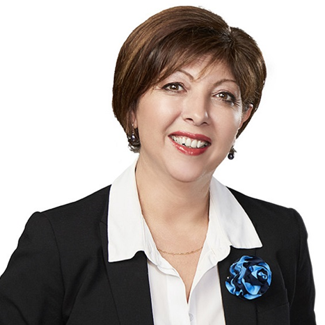 Rosa Zoccali, Keilor East, 3033