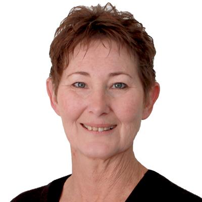 Barbara Ferguson, Basin View , 2540