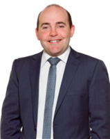 David Barnes, Strathmore, 3041