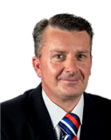 Steve Golding, Mandurah, 6210